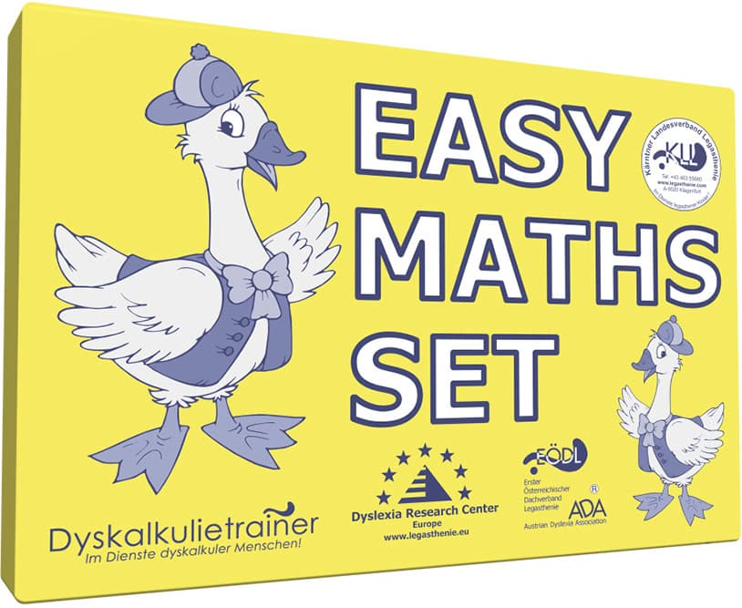 Easy-Maths-Set